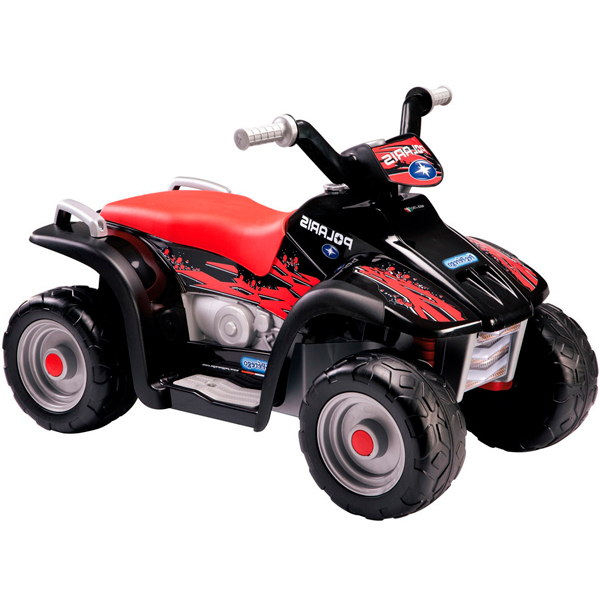 Электроквадроцикл Peg-Perego - Квадроциклы, артикул:38256