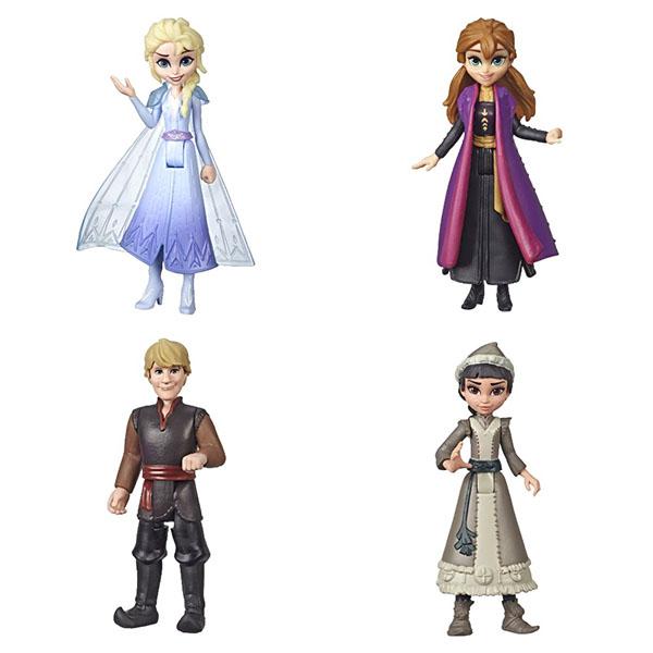Купить Hasbro Disney Frozen E5505 Фигурка ХОЛОДНОЕ СЕРДЦЕ 2 (в ассортименте), Игровые наборы и фигурки для детей Hasbro Disney Princess