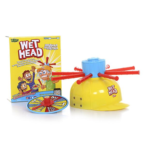 Игрушки для улицы Wet Head - Игрушки для улицы, артикул:146252