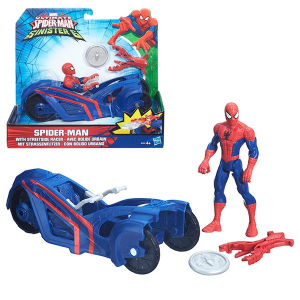 Фигурка Hasbro Spider-Man
