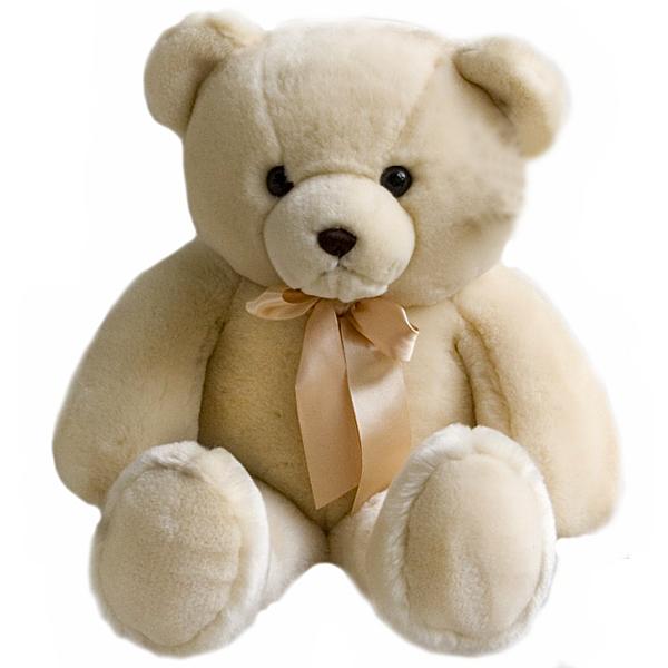 Купить Aurora 11-355 Аврора Медведь, 56 см, Мягкая игрушка Aurora