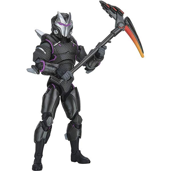 Игровые наборы и фигурки для детей Fortnite Fortnite FNT0237 Фигурка Omega - Purple с аксессуарами (LS) (MS) по цене 3 569