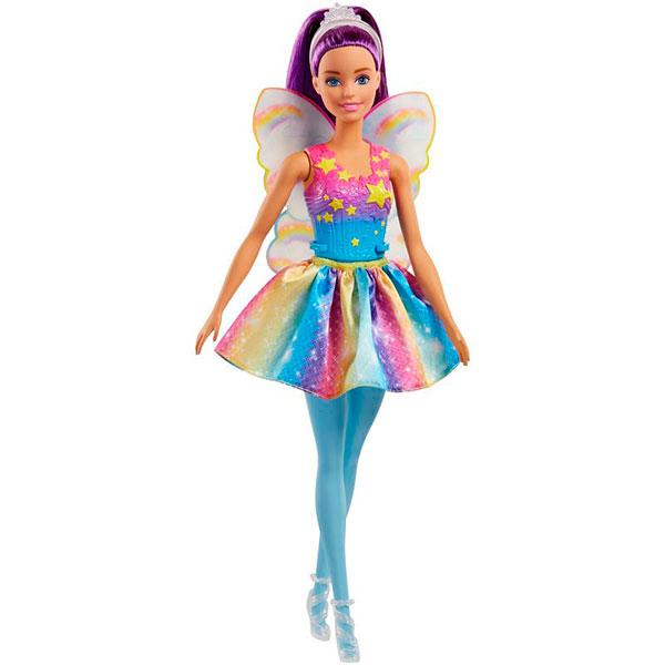 Кукла Mattel Barbie - Barbie, артикул:153136