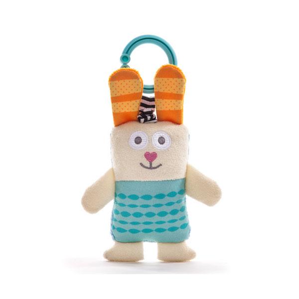 """Taf Toys 11845 Таф Тойс Подвеска """"Кролик"""""""