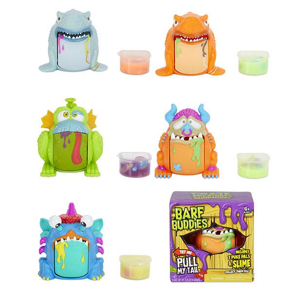 Игровые наборы и фигурки для детей Crate Creatures