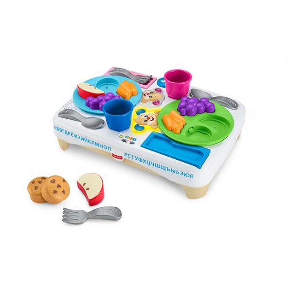 Развивающие игрушки для малышей Mattel Fisher-Price - Развивающие игрушки, артикул:150603