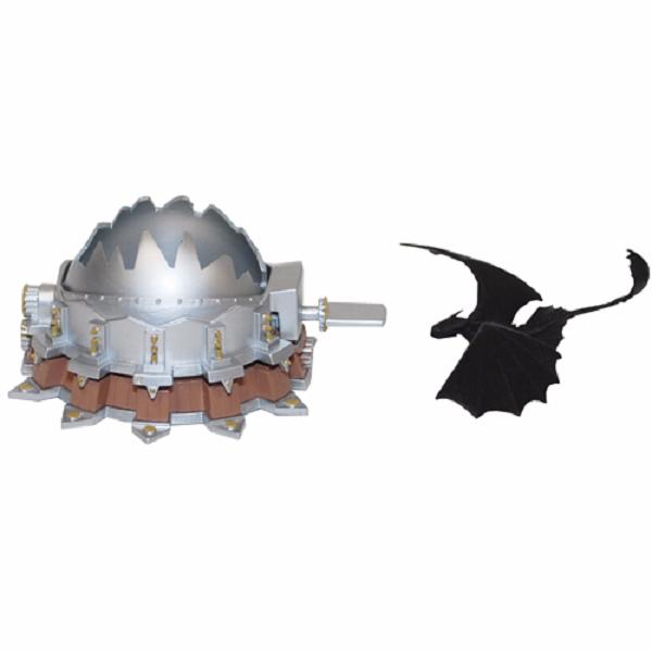 Игровой набор Dragons - Любимые герои, артикул:74503
