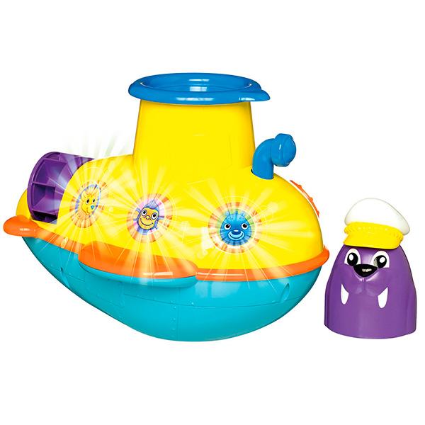 Игрушки для ванной TOMY BathToys - Игрушки для ванны, артикул:128263