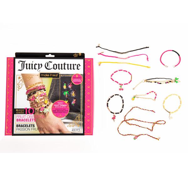 Наборы для творчества Juicy Couture
