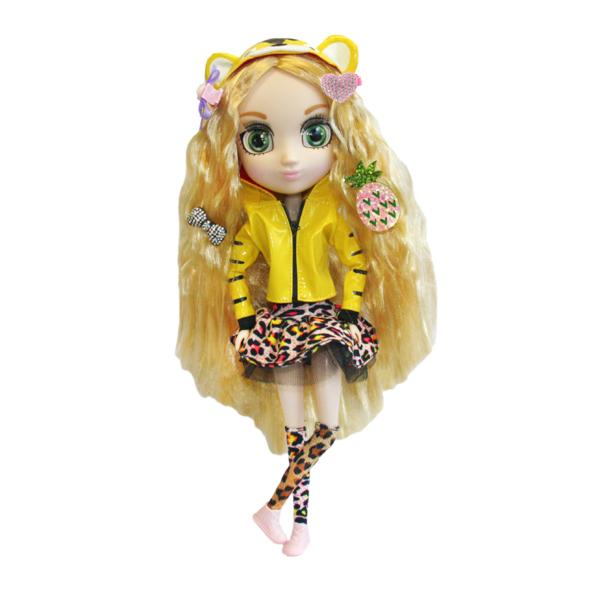 Кукла Shibajuku GIRLS - Shibajuku Girls, артикул:146612