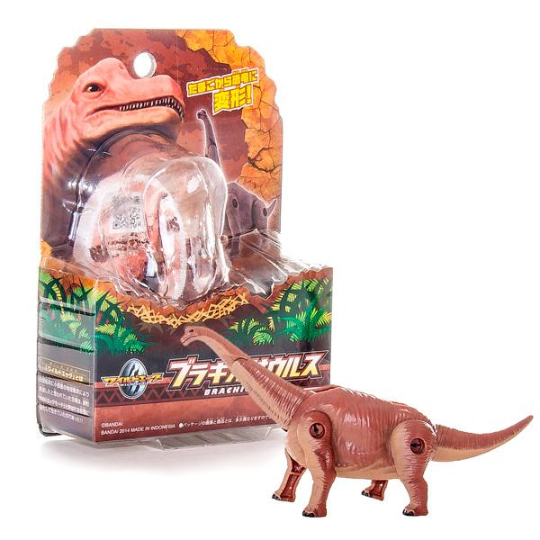 Фигурка EggStars - Динозавры, артикул:121829