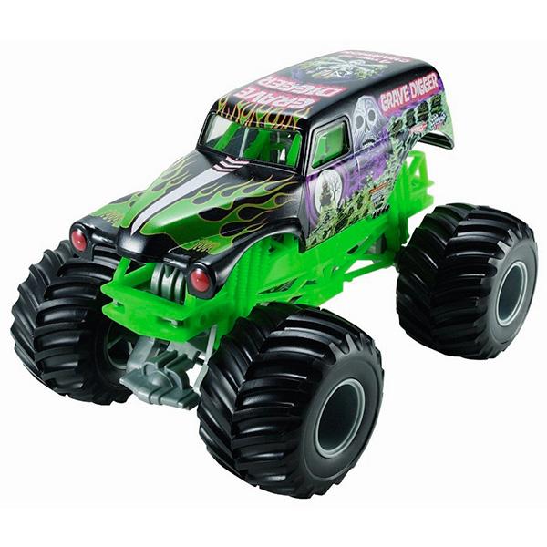 Машинка Mattel Hot Wheels от Toy.ru