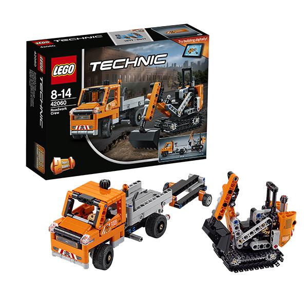 Конструктор LEGO - Техник, артикул:145715