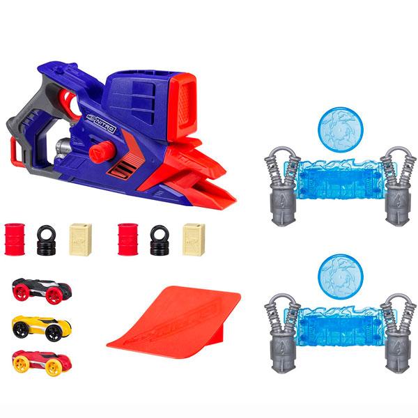 Машинка Hasbro Nerf - Оружие и снаряжение, артикул:151742