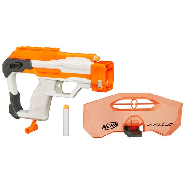 Купить Hasbro Nerf B1536 Нерф Модулус сет3: Искусный защитник, Игрушечное оружие Hasbro Nerf