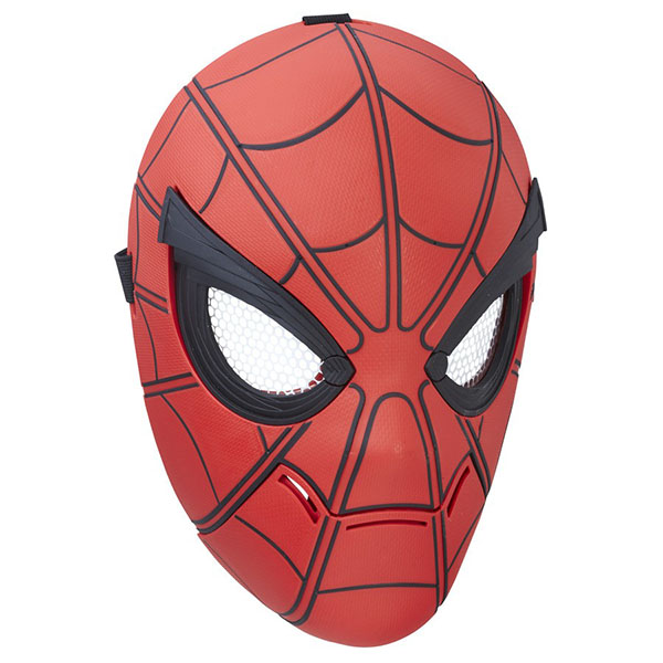 Экипировка Hasbro Spider-Man