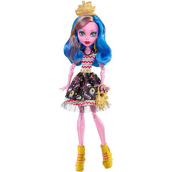 Кукла Mattel Monster High - Monster High, артикул:146947