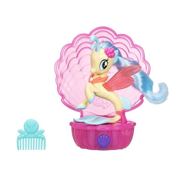 Купить Hasbro My Little Pony C0684/C1835 Май Литл Пони Мини игровой набор Мерцание , Игровой набор Hasbro My Little Pony