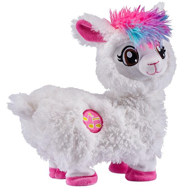 Zuru Pets Alive 9515Z Танцующая Лама - Интерактивные игрушки