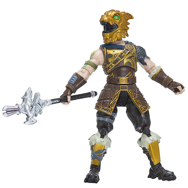 Купить Fortnite FNT0071 Фигурка Battle Hound с аксессуарами, Игровые наборы и фигурки для детей Fortnite