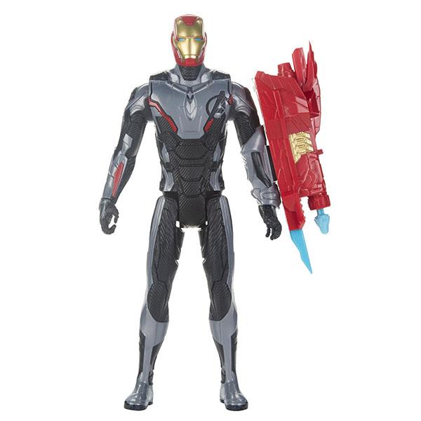 Купить Hasbro Avengers E3298 Фигурка Железного Человека, Игровые наборы и фигурки для детей Hasbro Avengers