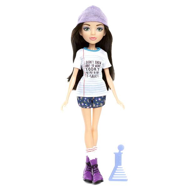 Кукла MC2 - Project MС2, артикул:150552