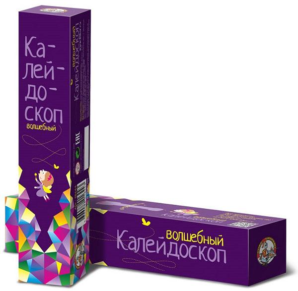 Купить Десятое Королевство TD01644 Калейдоскоп волшебный, Игровые наборы Десятое Королевство