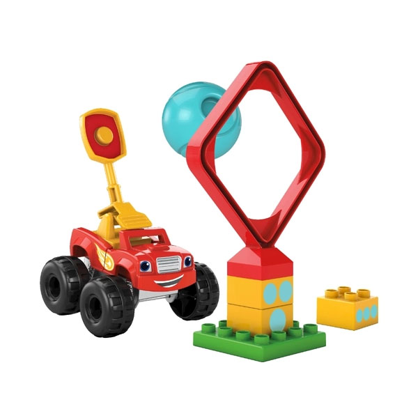 Конструктор Mattel Mega Bloks - Mega Bloks, артикул:151745