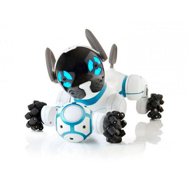 """Интерактивная игрушка Wow Wee 0805EU Робот Собачка """"CHIP"""" фото"""