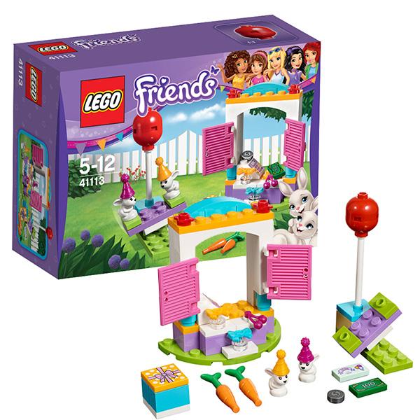 Конструктор LEGO