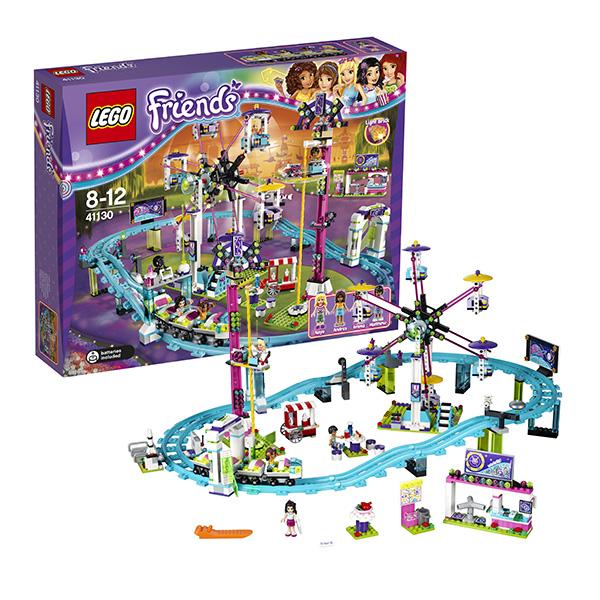 Конструктор LEGO - Подружки, артикул:139778
