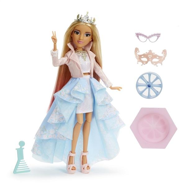 Купить Project MС2 546863 Кукла Делюкс Адрианна с набором для экспериментов, Куклы и пупсы MC2