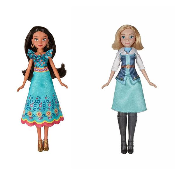 Купить Hasbro Disney Princess C1807 Модная кукла Елена - принцесса Авалора (в ассортименте), Кукла Hasbro Disney Princess