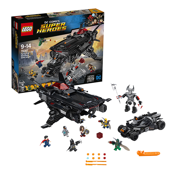 Конструктор LEGO - Супер Герои, артикул:149823