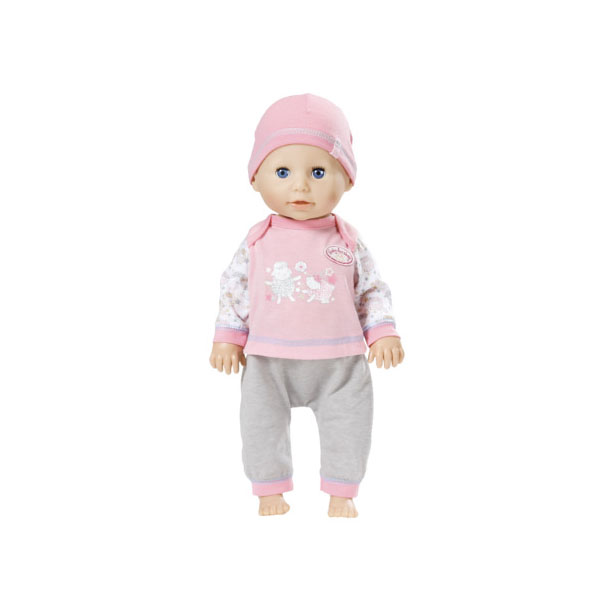 Купить Zapf Creation Baby Annabell 700-136 Бэби Аннабель Кукла Учимся ходить, 42 см, Кукла Zapf Creation