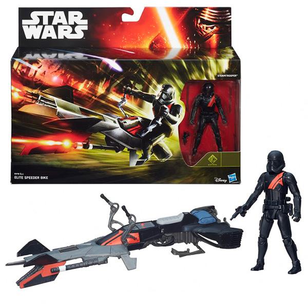 Игровой набор Hasbro Star Wars - Звездные Войны, артикул:124569