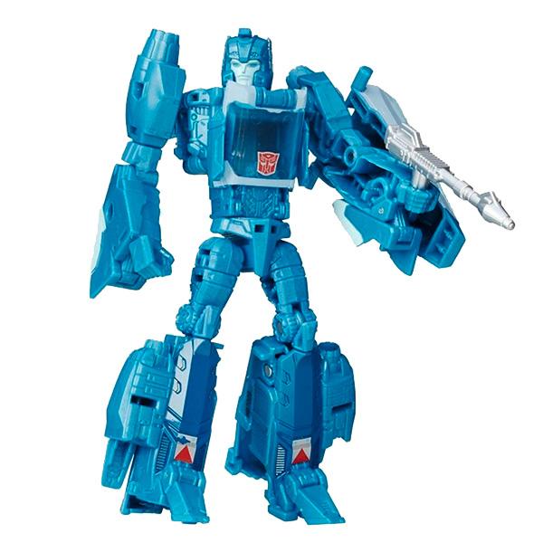 Hasbro Transformers Transformers B7762 Трансформеры Дженерэйшенс: Войны Титанов Дэлюкс