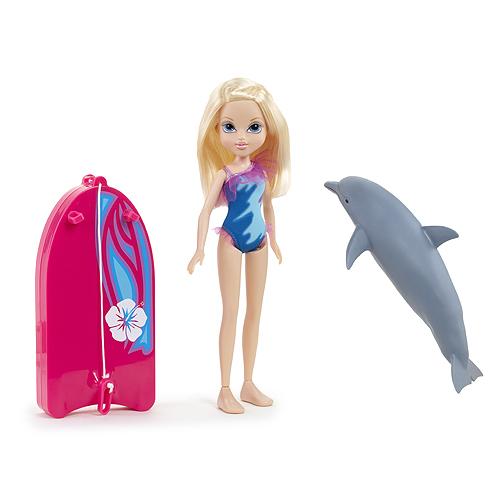 Кукла Moxie - Moxie, артикул:87310