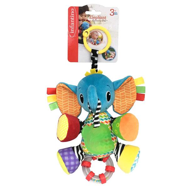 Развивающие игрушки для малышей Infantino