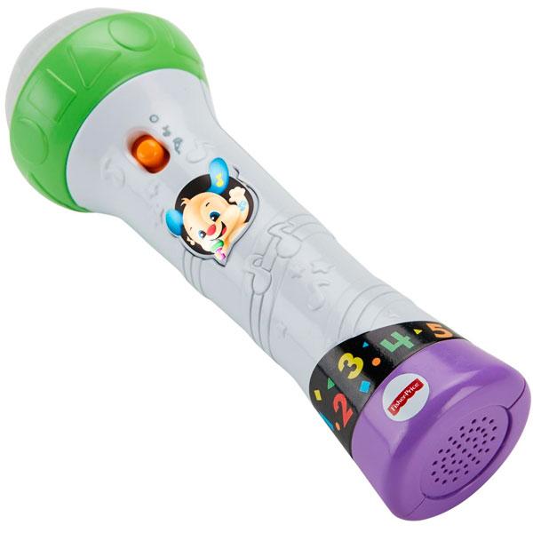 картинка Музыкальная игрушка Mattel Fisher-Price от магазина Bebikam.ru
