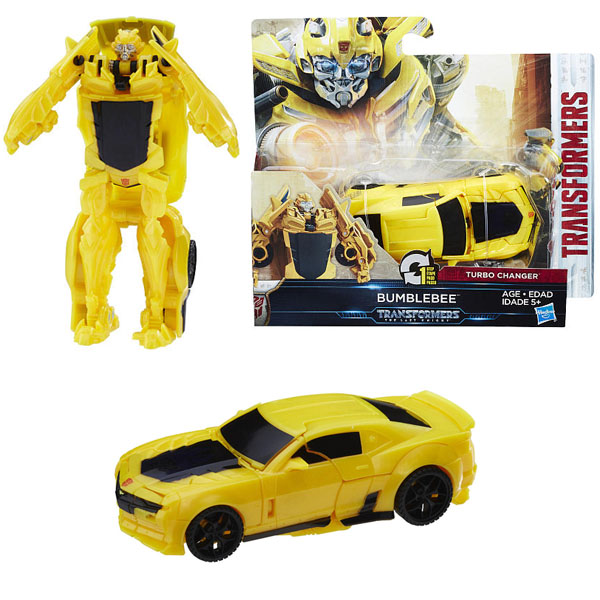 Фигурка трансформер Hasbro Transformers - Трансформеры, артикул:149058