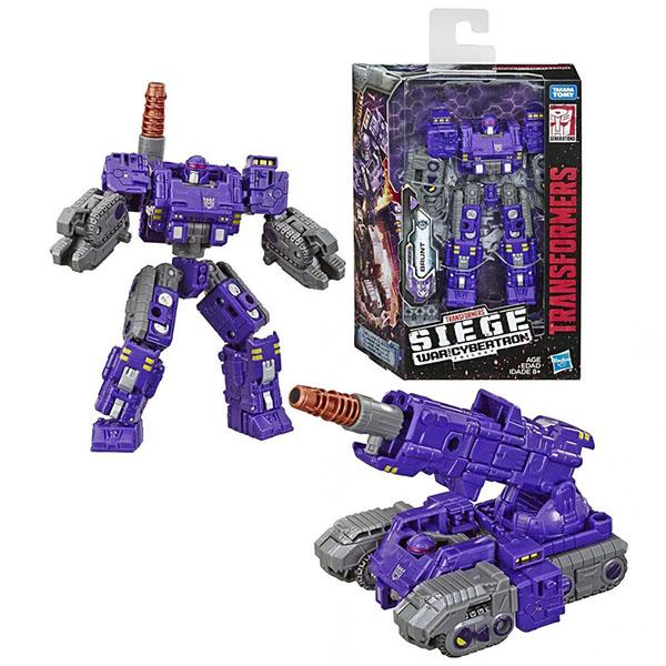 Купить Hasbro Transformers E3432/E4499 Трансформеры ДЕЛЮКС Брант, Игрушечные роботы и трансформеры Hasbro Transformers