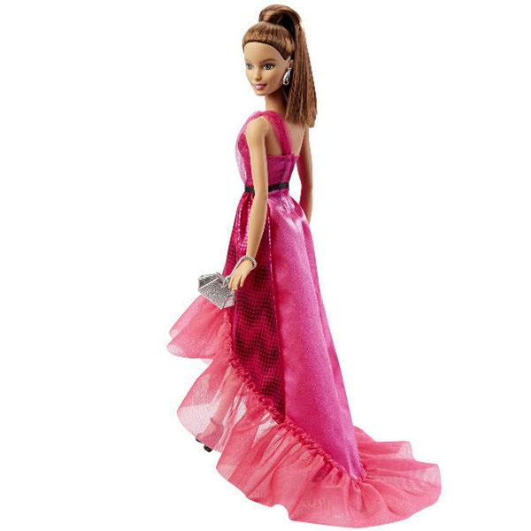 Купить Mattel Barbie DGY71 Барби Куклы в вечерних платьях-трансформерах, Куклы и пупсы Mattel Barbie