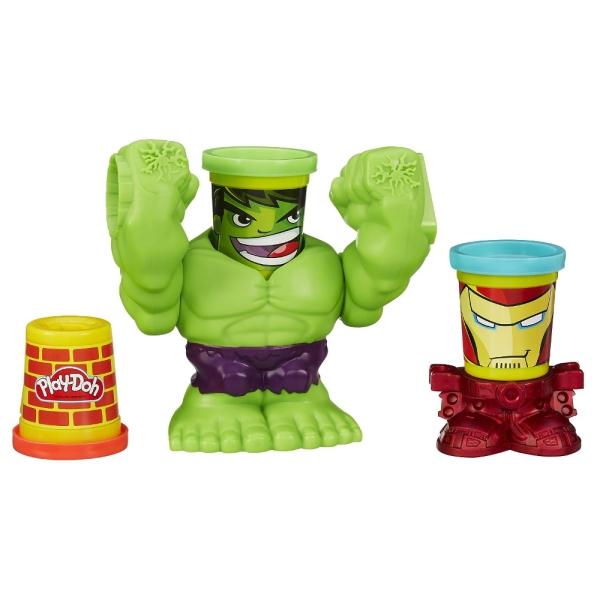 Набор для творчества Hasbro Play-Doh от Toy.ru