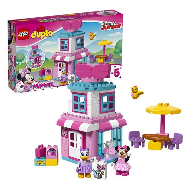 Конструктор LEGO - Дупло, артикул:148866