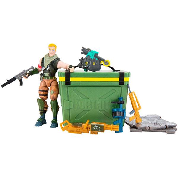 Купить Fortnite FNT0088 Сундук с аксессуарами 2 волна (в ассортименте), Игровые наборы и фигурки для детей Fortnite