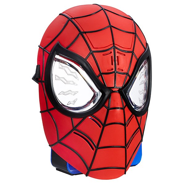Hasbro Spider-Man B5766 Маска Человека-Паука