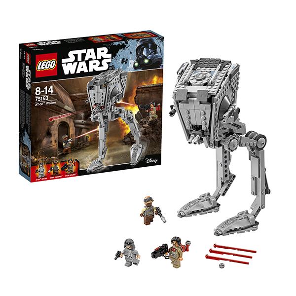 Конструктор LEGO - Звездные войны, артикул:142366