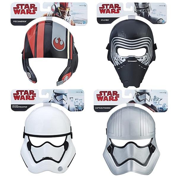 Купить Hasbro Star Wars C1557 Звездные Войны маска, Игровые наборы Hasbro Star Wars