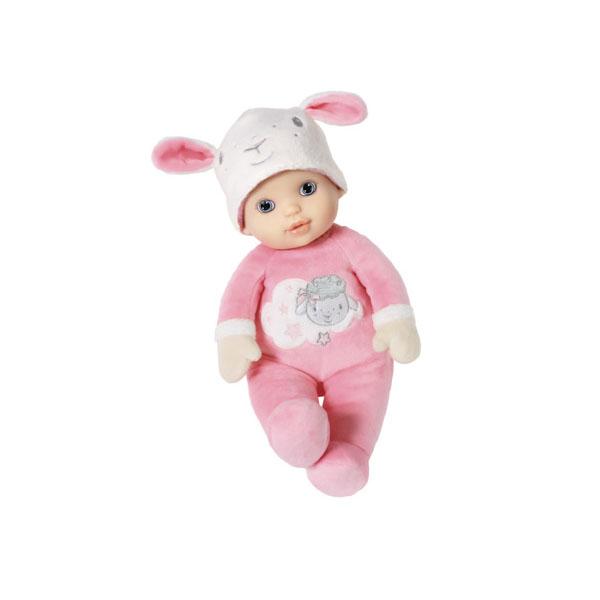 Купить Zapf Creation Baby Annabell for babies 702-536 Бэби Аннабель Кукла мягкая с твердой головой, 30 см, Куклы и пупсы Zapf Creation